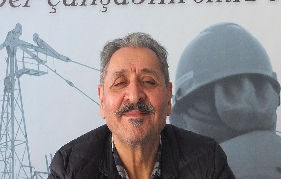 Mehmet Tahsin AŞÇI